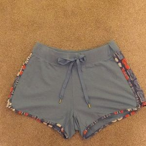 Crown& Ivy Beach Shorts